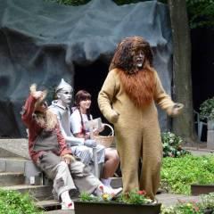 2009 Der Zauberer von Oos