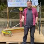 BühnenBauKunstDings – Alternativprogramm #4